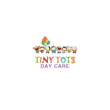 Tiny Tots Day Care PROFILE.logo