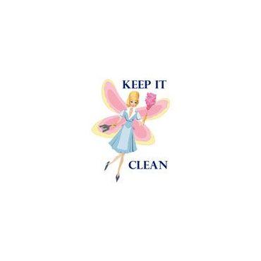 Keep It Clean logo