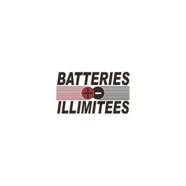 Batteries Illimitées logo