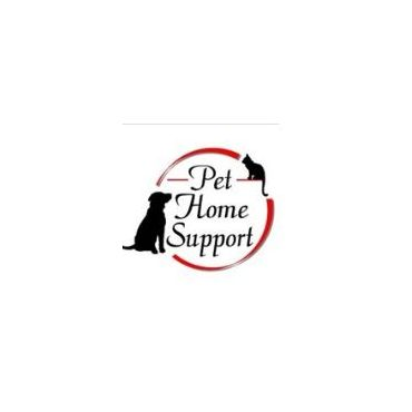 Pet Home Support PROFILE.logo