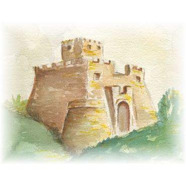 Castle Ridge Construction Inc logo