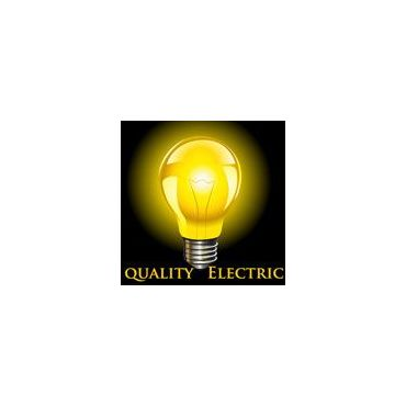 Quality Electric PROFILE.logo