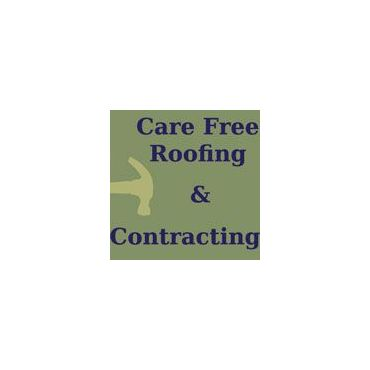 Care Free Roofing & Contracting logo