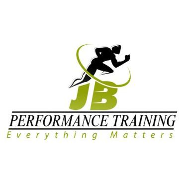 JB Performance Training logo