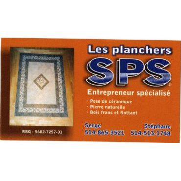 Les Planchers SPS logo