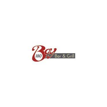 180 Bay Bar & Grill PROFILE.logo