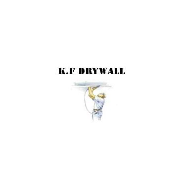 K.F Drywall PROFILE.logo