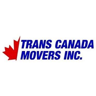 Trans Canada Movers Inc. logo