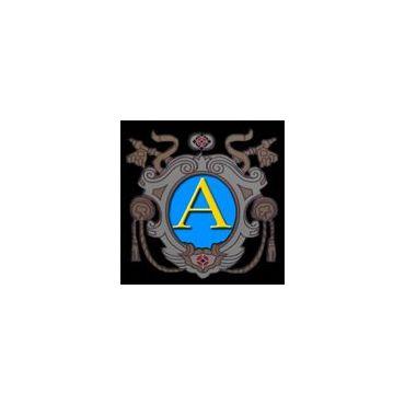 Anchor Hardwood Floors logo