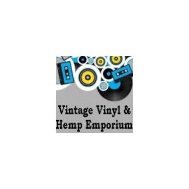 Vintage Vinyl And Hemp Emporium In Regina Sk 3063473111