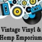 Vintage Vinyl and Hemp Emporium