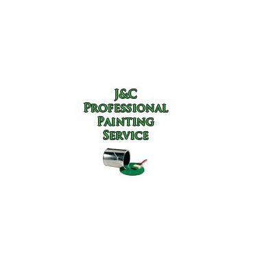 J&C Professional Painting Service PROFILE.logo