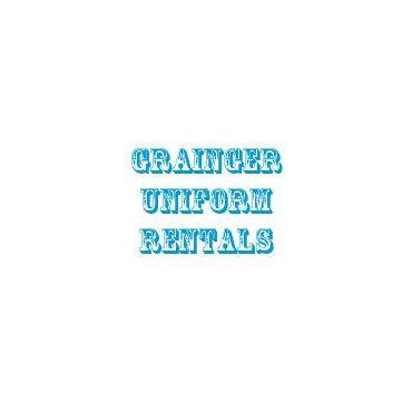Grainger Uniform Rentals PROFILE.logo