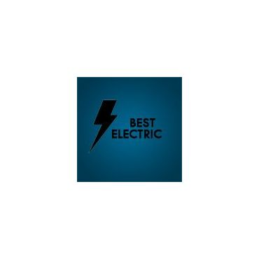 Best Electric logo