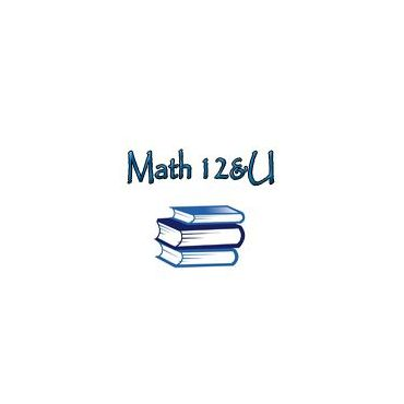 Math 12&U PROFILE.logo