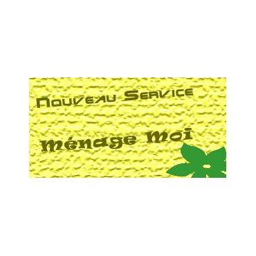 Nouveau Service Ménage Moi PROFILE.logo