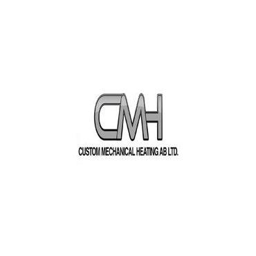 Custom Mechanical Heating Ltd. PROFILE.logo