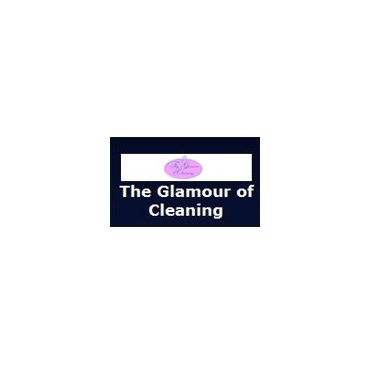 The Glamour Of Cleaning PROFILE.logo