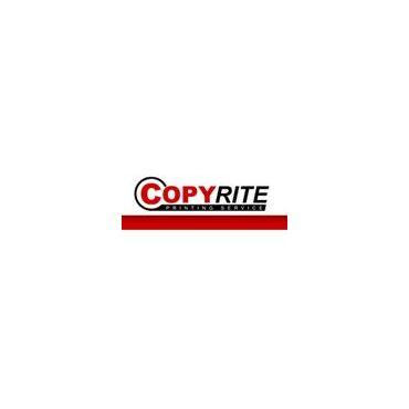 Copyrite Printing Service logo