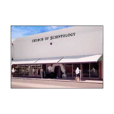 Church of Scientology of Alberta logo