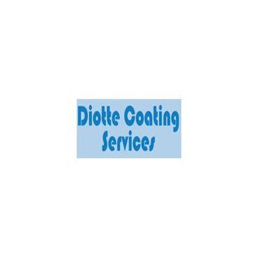 Diotte Coating Services PROFILE.logo