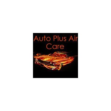 Auto + Air Care logo