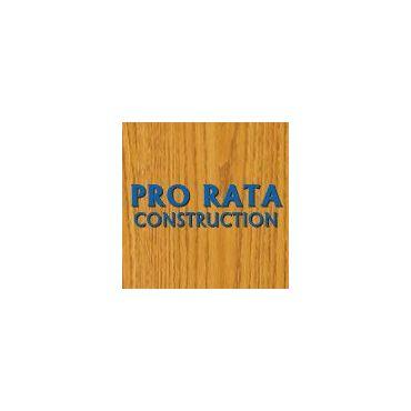 Pro Rata Contruction (1989) logo