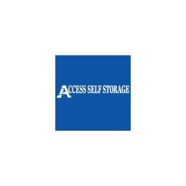 Access Self Storage PROFILE.logo