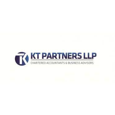 KT Partners LLP. PROFILE.logo