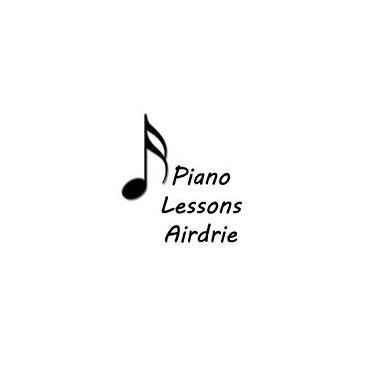Piano Lessons Airdrie PROFILE.logo