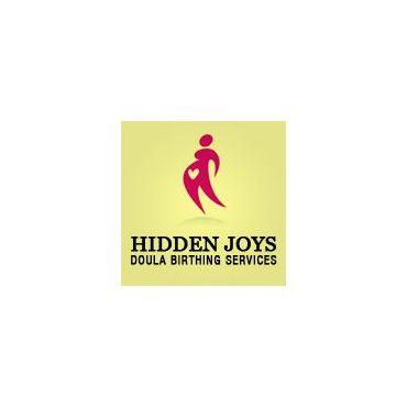 Hidden Joys Doula Birthing Services logo
