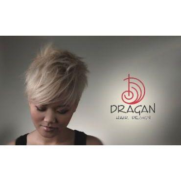 Dragan Hair Design logo