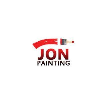 Jon Painting PROFILE.logo