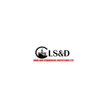 CLS&D Home and Commercial Inspections Ltd. PROFILE.logo