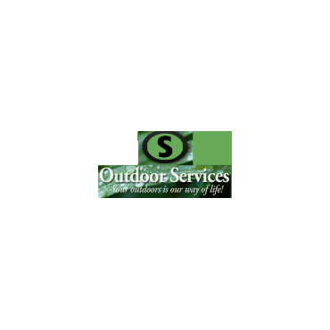 Outdoor Services logo