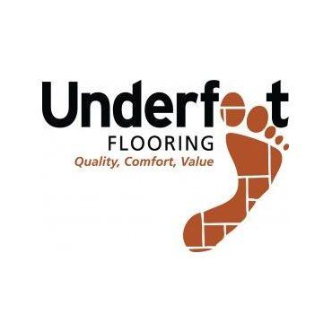 Underfoot Flooring logo