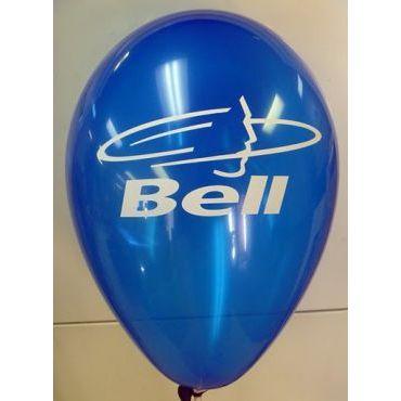 Ballon imprimé avec logo