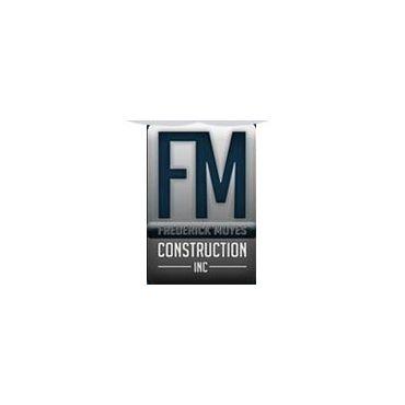 Frederick Moyes Construction Inc. PROFILE.logo