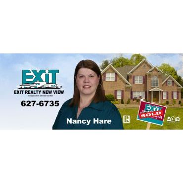 Exit Realty New View logo