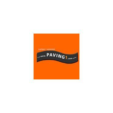 Arrow Paving logo