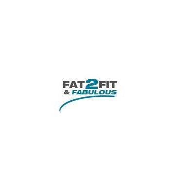 Fat 2 Fit & Fabulous PROFILE.logo