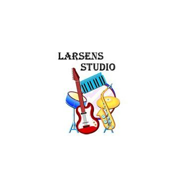 Larsens Studio PROFILE.logo