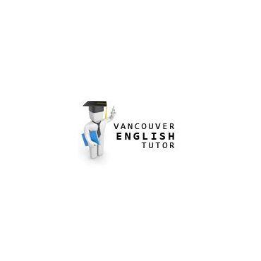 Vancouver English Tutor logo