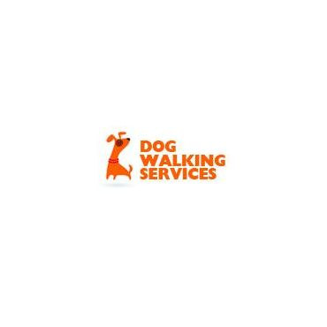 Dog Walking Services logo