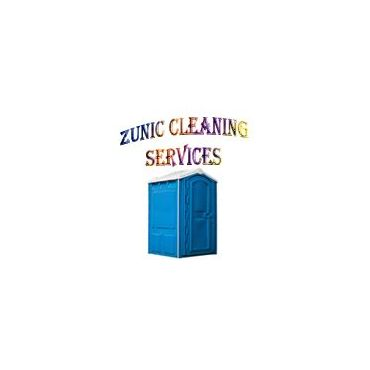 Zunic Cleaning Services logo