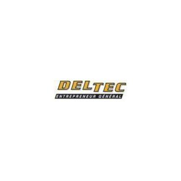 Deltec logo