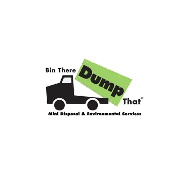 Bin There Dump That logo