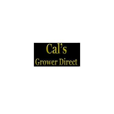 Cal's Grower Direct logo
