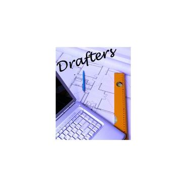 DRAFTERS PROFILE.logo