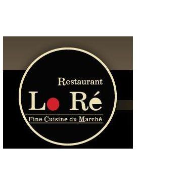 Restaurant Lo Ré Fine Cuisine du Marché logo